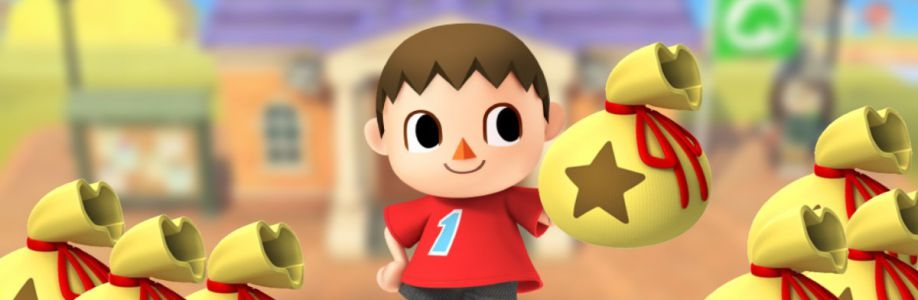 Selling Flowers is a quick way to earn Bells in Animal Crossing Cover Image