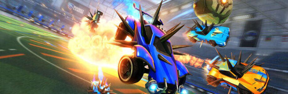 Rocket League is expected to lure in new gamers Cover Image