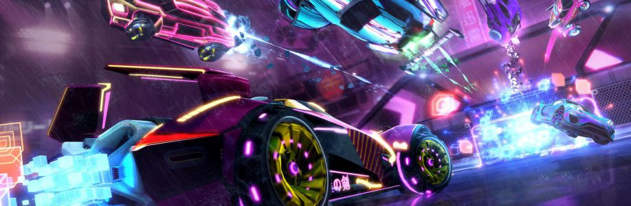 This new line works very well in Rocket League Cover Image