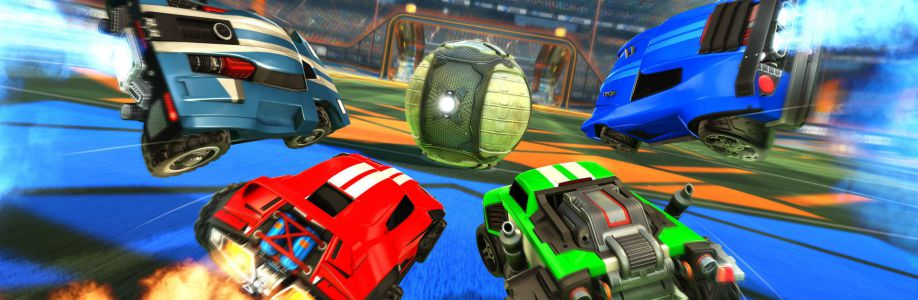 Rocket League will also be joining Epic's Support-A-Creator program Cover Image