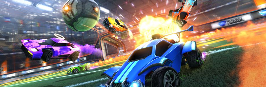 Free-to-play Rocket League won't require PS Plus Cover Image